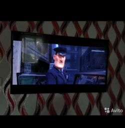 SAMSUNG Plazma TV