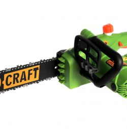 Electric chain saw Procraft 1800 watt