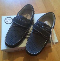 Yeni ayakkabılar !!!
