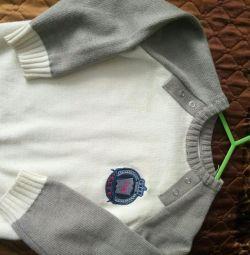 Джемпер- светр