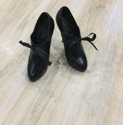 Cizme Aldo Ankle