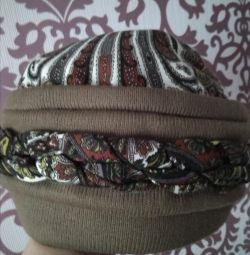 Καπέλο σελ. 57-58
