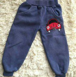 Pantaloni tari