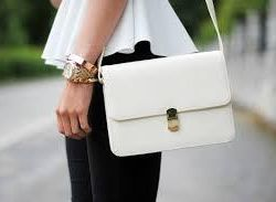 Продам сумку без ременя з маленьким держателем