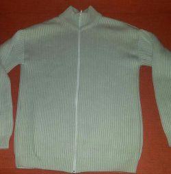 Men's jacket, р.M
