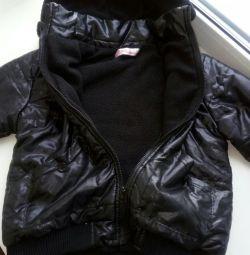 Jacket 110-116cm