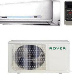 Сплит-система rover RS0NF07BE