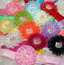 Dressings bows