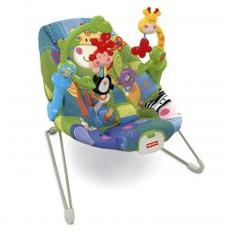 Chaise lounge Fisher Price Armchair