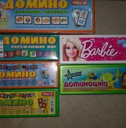 Συλλογή Domino