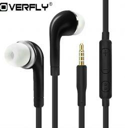 Провідні навушники з відмінним звуком