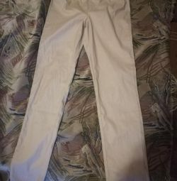 Πουλήστε καινούργια παντελόνια, μεγέθους 36