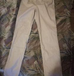Yeni pantolon satmak, 36 beden