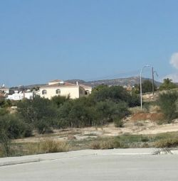 Plots in Agios Athanasios