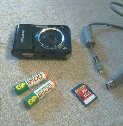 Фотоаппарат SAMSUNG ES25