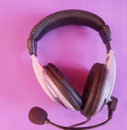 Genius Headphones