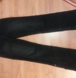 Jeans used size 44
