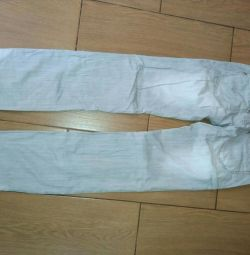 Jeans thin 25, 26,27size