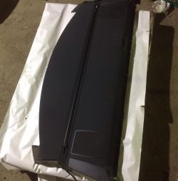 BMW bmw e60 rear sunroof