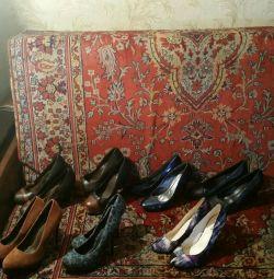 Güzel süper ayakkabılar !!!