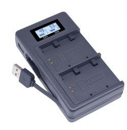 Φορτιστής USB NP-FZ100