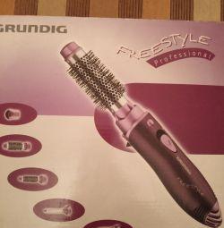 Grundig Hair Dryer