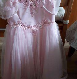 elbise ve pelerin