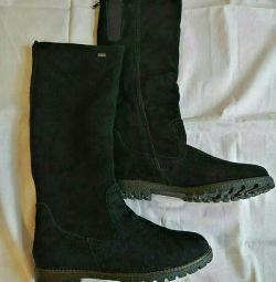 Сапоги, ботинки и летняя обувь Рикер 6 видов