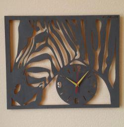 Wall Clock pattern