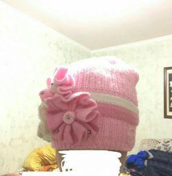 7 ila 10 yıl şapka