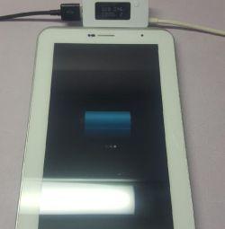 Samsung GT-P3100 / GT-P3110 Galaxy Tab 2 (Ayrıştırma)