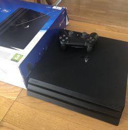 PS4 pro 1Tb багато ігор gow red dead redemption