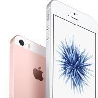 IPhone 5 SE ροζ χρώμα 32 GB