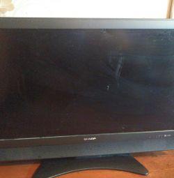 Χρησιμοποιημένη TV SHARP LCD colorTV