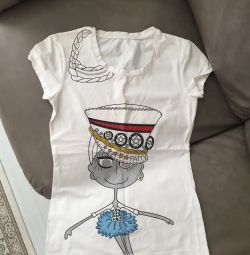 Tricou pentru dimensiunea 40-42