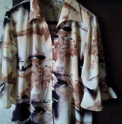 Women's blouse -52