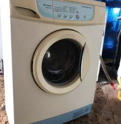 Πλυντήριο ρούχων samsung