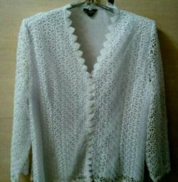 Блуза 54-56