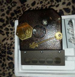Invoice lock