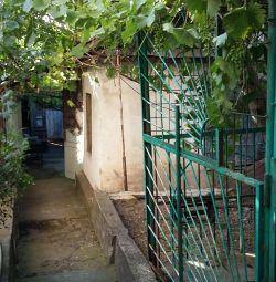 House, 40 m²