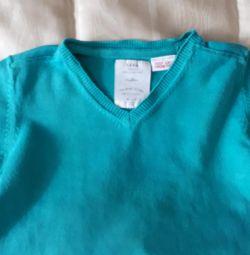 πουλόβερ + παντελόνι Zara για περίπου 1,5 χρόνια περίπου