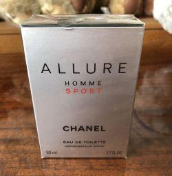 Νέα αρώματα Chanel