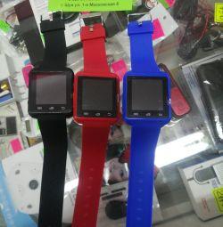 Νέο ρολόι Smart U8