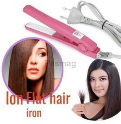 Mini iron