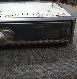 Radio Pioneer MVH-150Ui