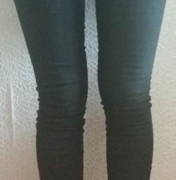 Trousers-leggings Ostin