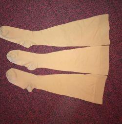 Compression stockings grade 3