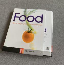 Новая Кристиан тойбнер Food в идеальном состоянии