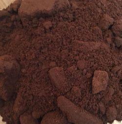 Natural coffee scrub Zhmyk