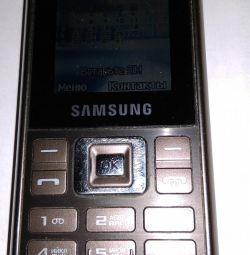 samsung τηλέφωνο